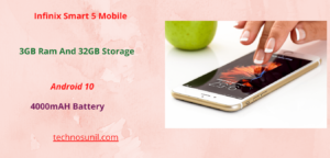 New launch Mobile Under 7000